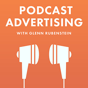 Podcast Advertising Coverart Small
