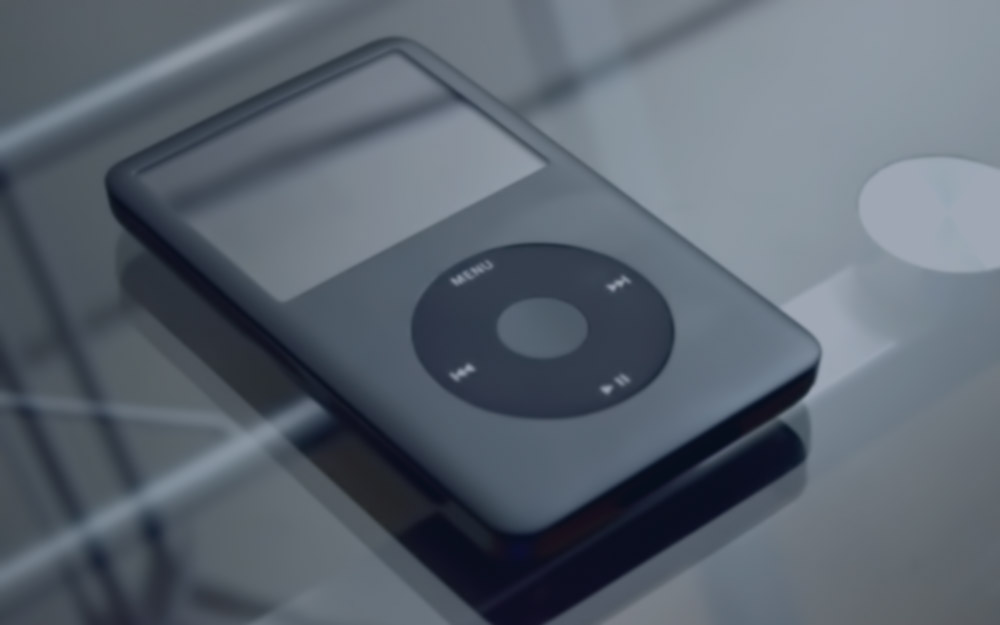 The MP3 Made Podcasts Possible - ADOPTER Media